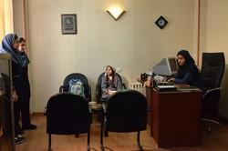 """İran yapımı """"Okul"""" kısa filmi ABD'de gösteriliyor"""