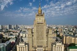 الخارجية الروسية : خروج امريكا من الاتفاق النووي تهديد للامن الدولي