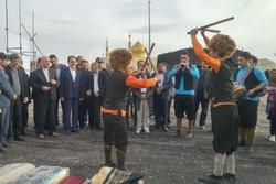 ۱۰۰۰ساعت برنامه نوروزی در استان سمنان اجرا میشود