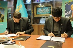 Russian Muslims sign MoU to help Mustafa Prize Foundation