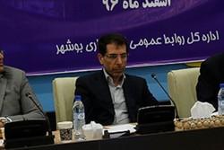 بوشهر استانی امن و آرام است
