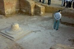 محوطه باستانی ویگل