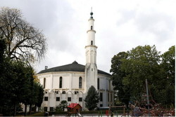 مسجد جامع بروکسل