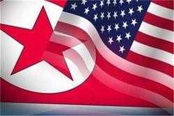 کره شمالی آمریکا