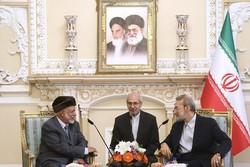 اروپایی ها مسئله موشکی ایران را با برجام یکی نکنند