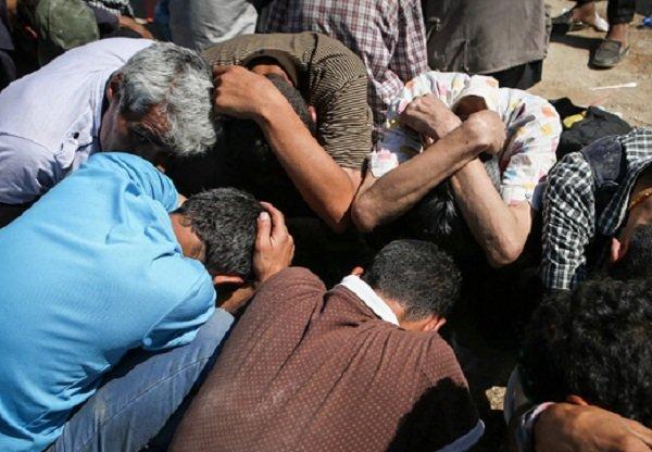 جمع آوری معتادان و خرده فروشان مواد مخدر در خرمآباد
