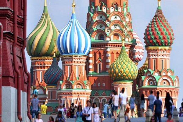 افزایش گردشگری اسلامی در روسیه در سال ۲۰۱۷
