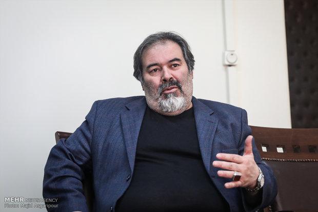 گفتگو با مجید ملانوروزی مدیر کل تجسمی وزارت ارشاد