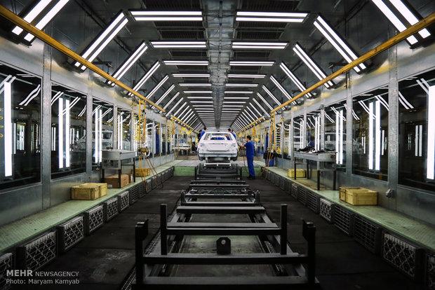 ایران خودرو, بازار خودرو, قیمت خودرو