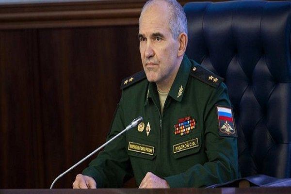مسکو: یرموک به طور کامل پاکسازی شده است