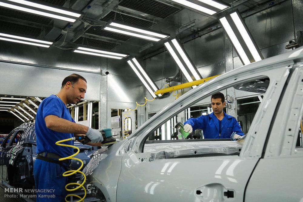 ۲۰ هزار دستگاه خودروی ناقص با ترخیص قطعات تکمیل شد/کاهش قیمت در راه است
