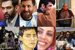 چهرههای سال ۹۶ چه کسانی بودند؟