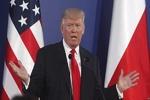 ترامپ: روسیه میتواند به حل مسائل مختلف از جمله ایران کمک کند