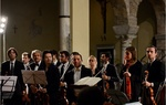 Iranian musicians to perform with Italian orchestra in memory of Gioachino Rossini