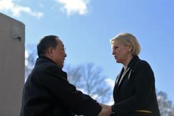 مذاکره آمریکا و کره شمالی برای آزادی ۳تبعه کرهای-آمریکایی
