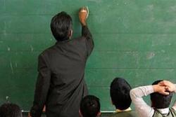 یک میلیون و ۷۰۰ هزار ساعت تدریس معلمان حقالتدریس در سال گذشته