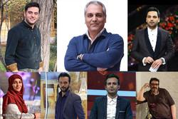 مجریان برنامه تحویل سال تلویزیون چه کسانی هستند/ آغاز یک رقابت