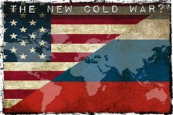 Is the world moving towards a new Cold War?