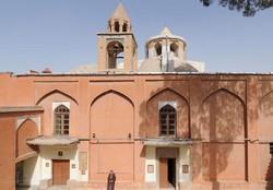 لزوم ثبت ملی تمامی کلیساهای پایتخت