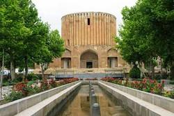 آبشارهایی که متحیرتان می کند/ کاخ خورشید یادگار نادرشاه