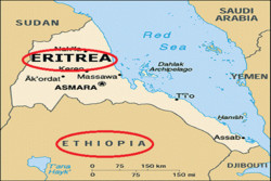 Saudi Arabia, UAE footprint in Eritrea, Ethiopia rapprochement