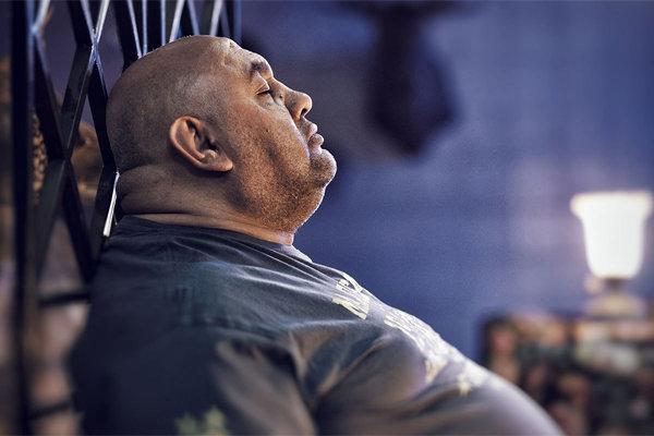 فیلمی روانشناسانه درباره یک تاکسیدرمیست چاق