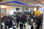 استقبال بی نظیر مردم سنندج از اولین روز نمایش فیلم به وقت شام