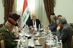 Iraqi Security Council approves Baghdad-Tehran intel. MoU