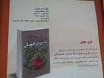 جایزه کتاب سال پاسداران اهل قلم به « عزیز جهان» رسید