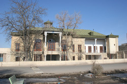 خانههای قدیمی زنجان نمادی از هنر و معماری اصیل آذری