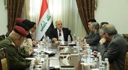 الحكومة العراقية توافق على مذكرة تفاهم للتعاون الاستخباري مع ايران