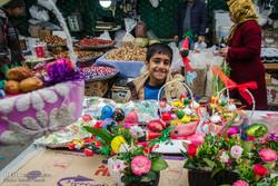 فصل الربيع وأجواء أفراح العيد من جرجان /صور