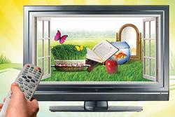 تلویزیون در نوروز ۹۷ بیش از ۸۳ درصد مخاطب داشت