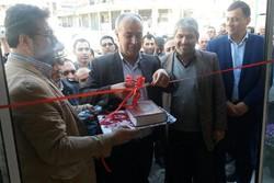نخستین ایستگاه مکانیزه اتوبوس شهری در گرگان افتتاح شد