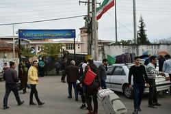 تامین امنیت مسافران نوروزی در اولویت کاری پلیس