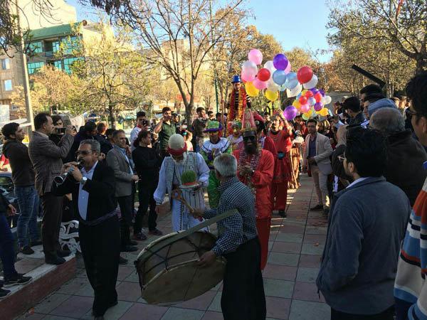 ۵۰عنوان برنامه اجتماعی-فرهنگی در ورودی غربی پایتخت اجرا می شود