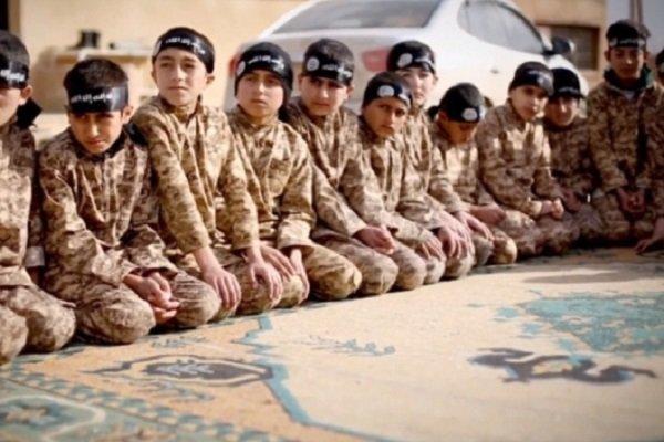 هێشتا نزیکەی ١٢٠ منداڵی ئێزدیی ئەسیری داعش لە سووریان