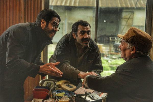 «مشمشه» به اکران آنلاین رسید/ شروع نمایش از ۱۳ اسفند