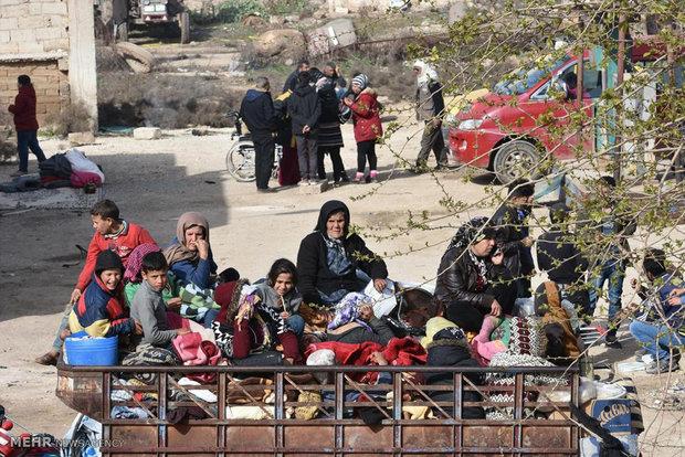 """احتلال """"عفرين"""" السورية من قبل الجيش التركي ومرتزقته"""