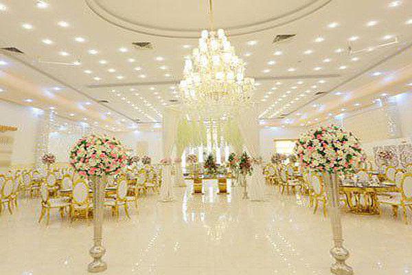 ویژگیهای باغ تالار عروسی شمس العماره - خبرگزاری مهر