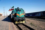 حرکت قطارهای رجا بر اساس ساعت رسمی کشور انجام خواهد پذیرفت