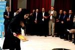برگزیدگان نخستین جشنواره ملی تجربیات برتر زبان انگلیسی تجلیل شدند