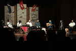 Naghsh ensemble concert at Fajr Music Festival