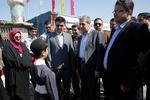 شرایط اسکان مسافران نوروزی در استان بوشهر فراهم شده است