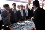 حضور مسافران نوروزی در استان بوشهر افزایش مییابد