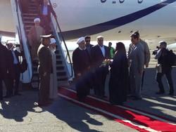 روحاني: هدفي من زيارة كرمانشاه الاطلاع على اوضاع المتضررين من الزلزال