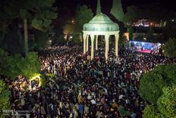 افزون بر ۲۳۱ هزار نفر از اماکن تاریخی فارس بازدید کردند/ حافظیه در صدر
