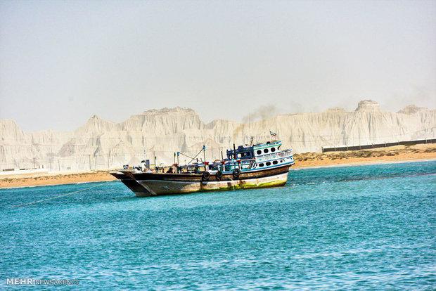 جاذبههای گردشگری چهار بهار ایران