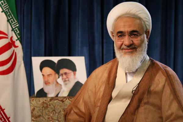 امام جمعه قزوین حلول سال نو را تبریک گفت