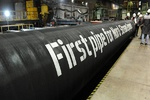 US threatens sanctions over Nord Stream 2 energy pipeline